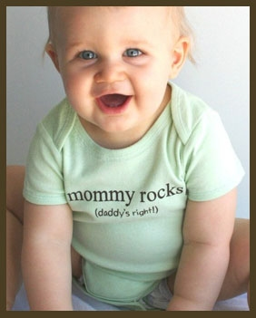 Lp-mint-green-mommy-onesie